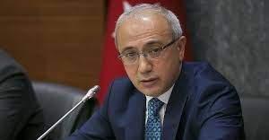 Başbakan Yardımcısı Elvan Ankara'daki patlamayla ilgili konuştu