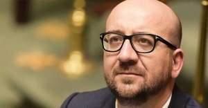 Belçika Başbakanı Michel'in patlama açıklaması