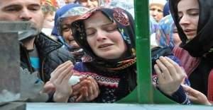 Beratcan cinayetinde son dakika Türkan karakütük hakkında yakalama kararı