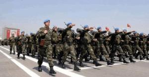 """CHP'den """"tek tip askerlik sistemi"""" önerisi"""