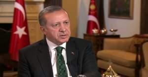 Cumhurbaşkanı Erdoğan CNN sunucusu Christiane Amamnpou'a konuştu