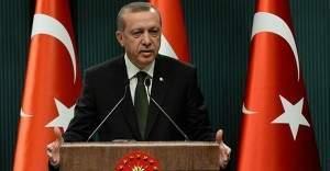 Cumhurbaşkanı Erdoğan'dan Ankara saldırıyla ilgili ilk açıklama