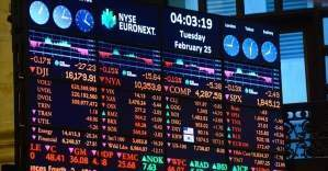 Dünya piyasalarının gözü FED'de