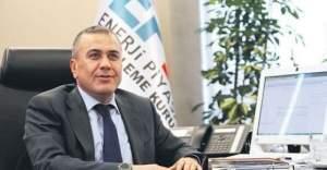 Enerji Piyasası Düzenleme Kurulu Başkanlığına Mustafa YILMAZ atandı