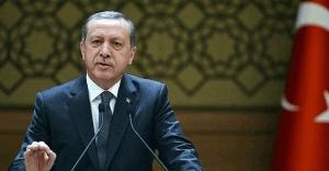 """Cumhurbaşkanı Erdoğan: """"Daima destek verdim, vermeye de devam edeceğim"""""""