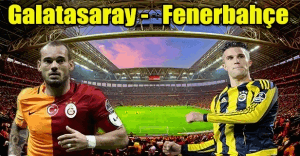 Galatasaray Fenerbahçe derbisi ertelendi - Dev derbi ne zaman oynanacak? TFF'den Galatasaray Fenerbahçe maçı ile ilgili açıklama