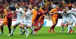 Galatasaray Gençlerbirliği deplasmanına çıkıyor. Galatasaray muhtemel 11 - Galatasaray'da son durum