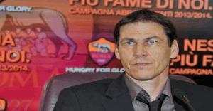 Galatasaray teknik direktörlüğüne Rudi Garcia'yı getirmek istiyor