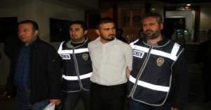 Gaziantep'te 9 kişiyi öldüren katil zanlısı Yusuf Taş yakalandı