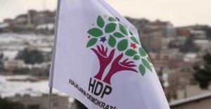 HDP'den Taksim'deki terör saldırısını lanetledi!
