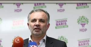 HDP Sözcüsü Bilgen'den 'Dokunulmazlık' cevabı