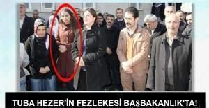 HDP Van Milletvekili Tuğba Hezer'in fezlekesi Meclis'e gönderildi