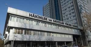 HSYK, Adnan Çimen ve Kemal Karanfil hakkında kararı verdi