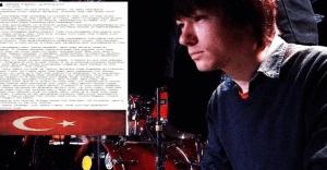 İngiliz müzisyen James Taylor'dan patlama ile ilgili taktir toplayan mesaj