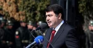 İstanbul Valisi Şahin'den nevruz açıklaması