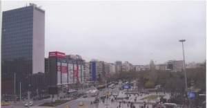 Kızılay bugün trafiğe kapalı mı? 15 Mart 2016 Kızılay'da trafik durumu ne?