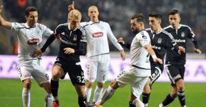 Beşiktaş kupaya veda etti - Torku Konyaspor Beşiktaş maçı özet izle