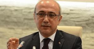 Lütfi Elvan açıkladı. Türkiye İnsan Hakları ve Eşitlik Kurumu kuruluyor
