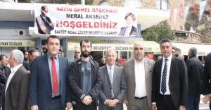 Meral Akşener'e 'Başkanım' diyen Belediye Başkanı Saffet Acar'a soruşturma