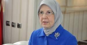 Ramazanoğlu, çocuk istismarına en ağır ceza verilmeli dedi