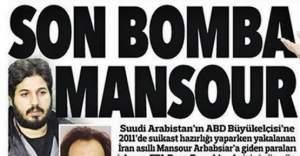 Rıza Sarraf Gözaltında - Rıza Sarraf suikast parası gönderdi mi?