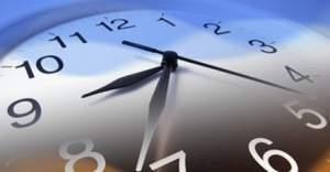 Saatler ne zaman ileri alınacak 2016 yaz saati uygulaması bugün başlayacak 26 Mart 2016 Cumartesi
