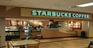 Starbucks Belçika şubelerini kapatma kararı aldı