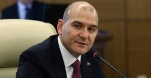 """Süleyman Soylu'dan """"ilaç protokolü"""" açıklaması"""