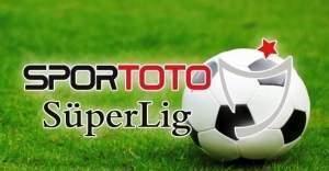 Süper Lig ne zaman başlayacak? Spor Toto Süper Lig 27. hafta maçları!