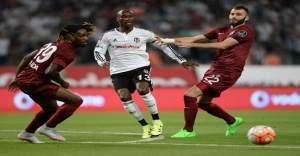 Trabzonspor Beşiktaş maçı nerede, izle, saat kaçta? - İlk 11'ler belli oldu