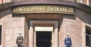 TSK'da görevli memurların disiplin yönetmeliğinde değişiklik