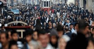TÜİK Türkiye'nin kadın nüfusunu açıkladı