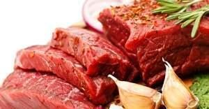 Türkiye kırmızı et üretiminde Avrupa'da dördüncü sırada