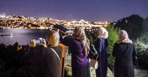 Türkiye, müslüman turistlerin üçüncü tercihi