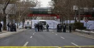 Vakıflar Genel Müdürlüğü Başmüfettişi Dura, Ankara'daki patlamada hayatını kaybetti