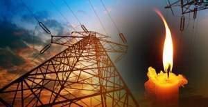 4 Nisan Pazartesi İstanbul'da 3 ilçede elektrik kesintisi