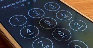 ABD, Apple'ın şifresini kıramadı!