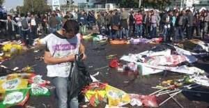 Ankara Saldırısının Faillerinden Biri Yakalandı