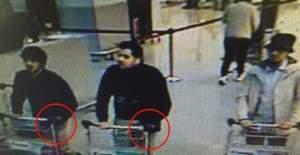 Brüksel saldırısı hakkında şok gelişme