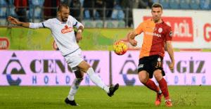 Çaykur Rizespor Galatasaray maçı ilk 11'ler - Rize GS maçı ne zaman, saat kaçta, hangi kanalda?