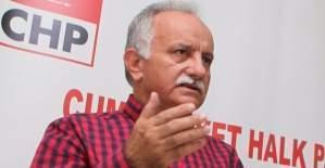 CHP'li Belediye Başkanı Hasan Karadağ rüşvetten gözaltında