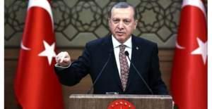 5. Türk Patent Ödül Töreni 2016 birincisini Cumhurbaşkanı Erdoğan açıkladı!