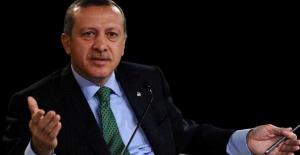 """Cumhurbaşkanı Erdoğan'ın """"devlet günü"""" mesaisi 9.5 saat sürdü"""