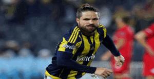 Diego Ribas Antalyaspor'a mı gidiyor?