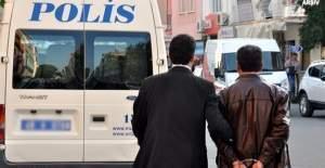 Diyarbakır Ergani Belediye Eş Başkanı Aygün Taşkın ile birlikte 7 kişi gözaltına alındı