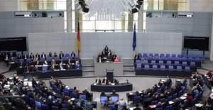 Ermeni soykırımının Alman Meclisindeki oylama tarihi belirlendi