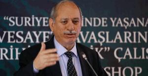 'Ermeni meselesi bilimsel boyutta tartışılmalı'