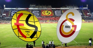 Eskişehirspor Galatasaray maçı hangi kanalda, saat kaçta?