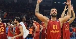 Galatasaray Odeabank Strasbourg maçı ne zaman, saat kaçta, hangi kanalda?