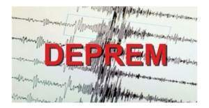 Gaziantep'te deprem korkusu yaşandı
